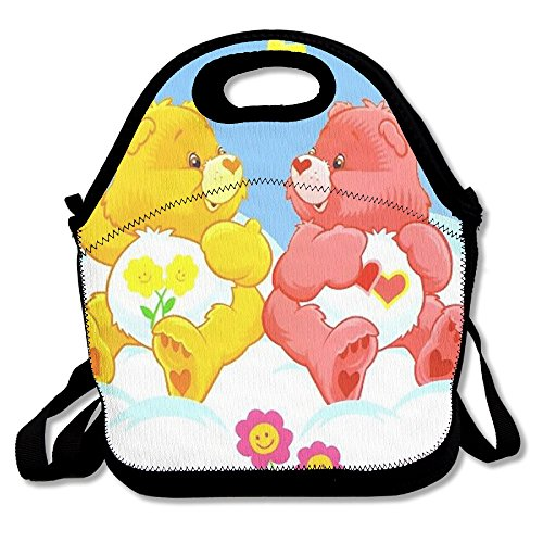 care-bears-travel-tote-lunch-bag