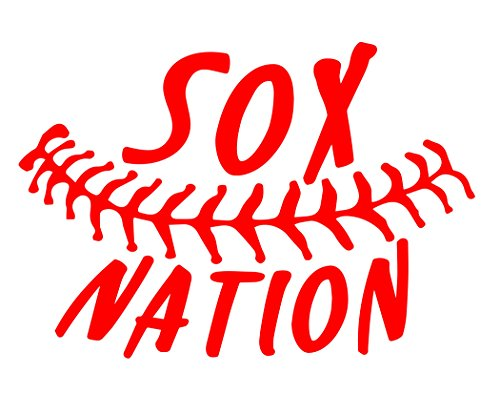 Sox Nation - 5-1/2