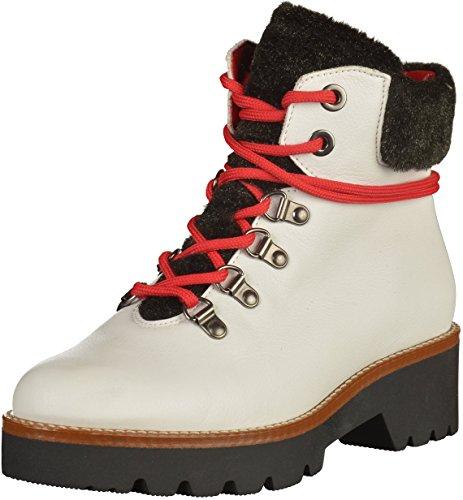 Gabor56.508.60 - botines de caño bajo Mujer blanco