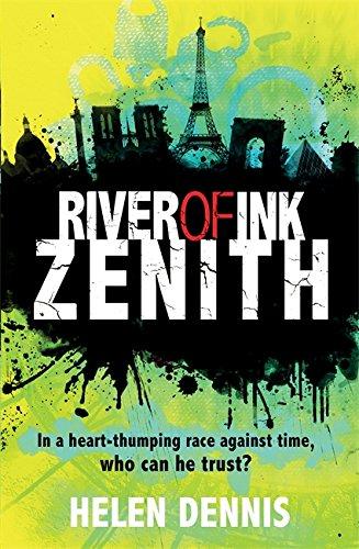 River of Ink: 2: Zenith