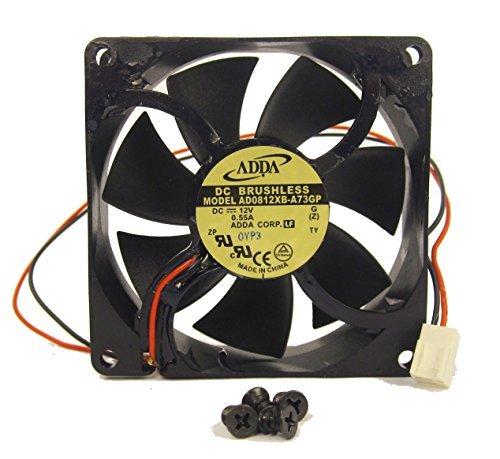 12v case fan 80mm - 9