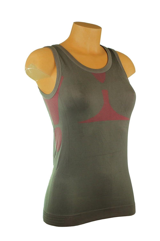 Crivit® Damen Funktionsshirt - Funktionswäsche für alle Wintersportbedingungen