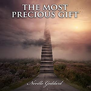 The Most Precious Gift Audiobook