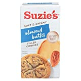 SUZIES COOKIE ALMOND BUTTER FILL 5.29OZ