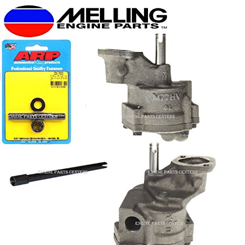 melling high volume oil pump - 7