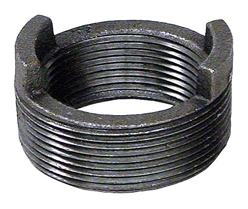 Anvil Galvanized Malleable Iron Face Bushing, 1