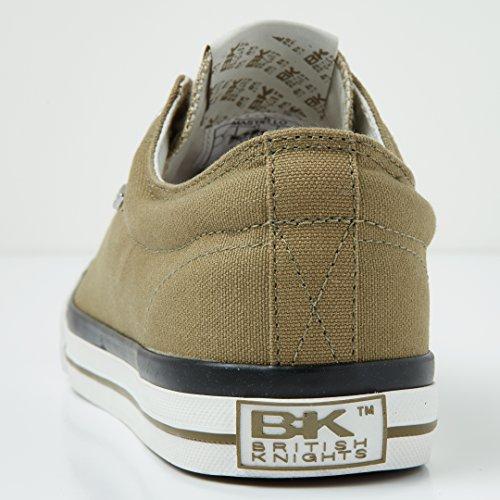 Sneakers Master Knights Lo British Bassa Uomini xgq6nnXO
