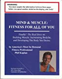 Mind and Muscle, Phil Kaplan, 1887463240