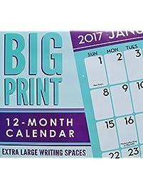 Wall Calendars   Amazon.com   Office & School Supplies - Calendars ...