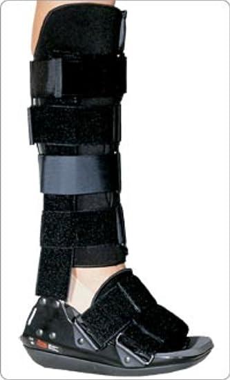02e4778cf93 Bledsoe Achilles Boot, Air Ankle/Heel Pad Large