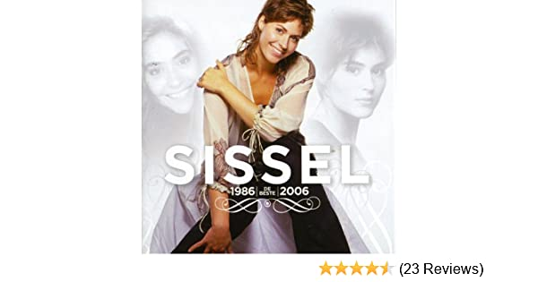 953ed2b76352 Sissel - De Beste 1986-2006 - Amazon.com Music