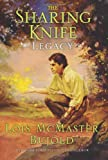 Legacy, Lois Mcmaster Bujold, 006113905X