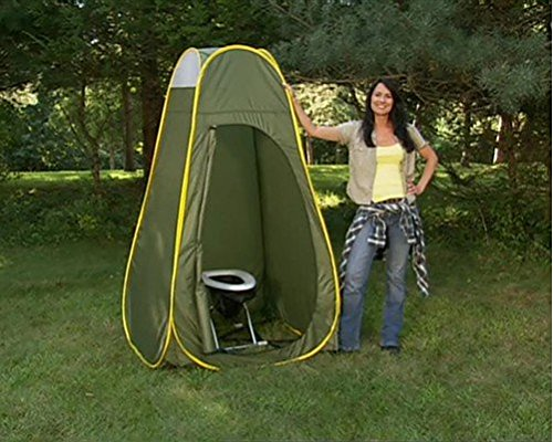 Matter of Time Instant Privacy Pop Up Shelter