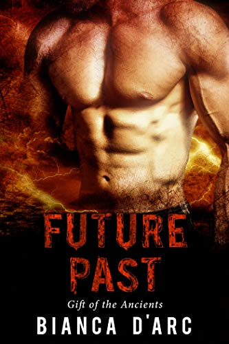 Future Past by Bianca D'Arc