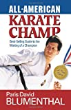 All-American Karate Champ, Paris David Blumenthal, 1450559654