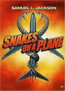 Amazon. Com: snakes on a plane (full screen edition): samuel l.