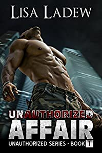 Unauthorized Affair by Lisa Ladew ebook deal