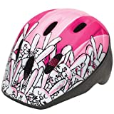 Giro Me2 Toddler Bike Helmet (Pink Bunnies)