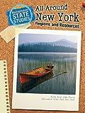 All Around New York, Mark Stewart, 1432911368