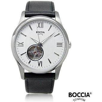 3539-01 Boccia Titanium Watch