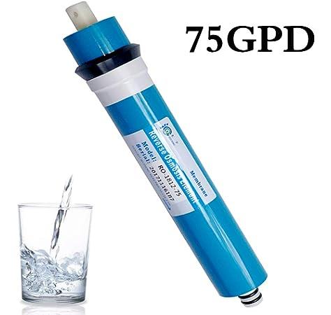 Membrana de ósmosis Inversa 2812-200GPD, Filtro de Agua Repuesto ...