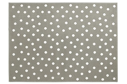 Lorena Canals A-G DOT-G Dots, Medium, grau