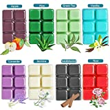 XYUT Scented Wax Melts -Set of 8