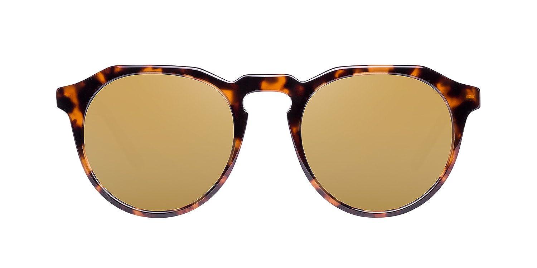 Hawkers WX05, Occhiali da Sole Unisex-Adulto, Marrone (Carey / Dorado), 60:  Amazon.it: Abbigliamento