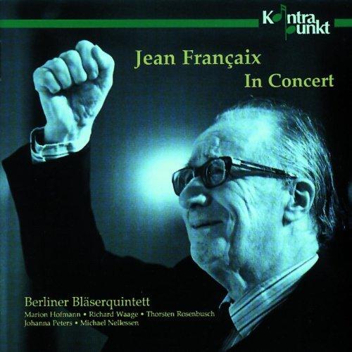 (Jean Fran?aix In Concert (1993-09-18))