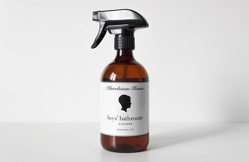 Murchison-Hume Boys' Bathroom Cleaner (Original Fig), 17 Ounce