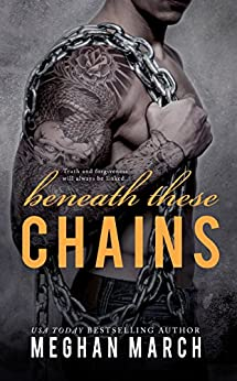 Beneath These Chains Meghan March ebook product image