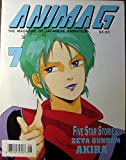 img - for Animag # 7 book / textbook / text book