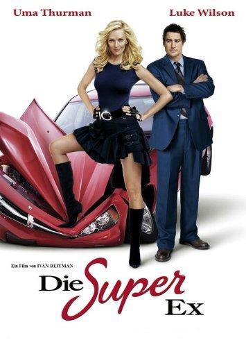 Die Super-Ex Film