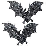 The Vampire Bats of Castle Barbarosa Wal...