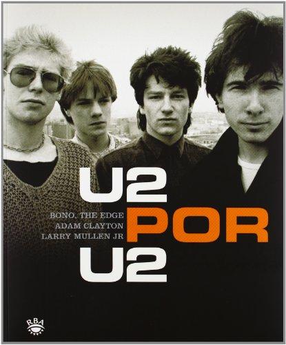 Descargar Libro U2 Por U2 Neil Mccormick