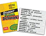 Spanish Student Dictionary Case of 72 (2011)