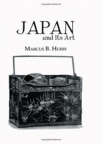 Japan And Its Art (Kegan Paul Japan Library) by Brand: Routledge