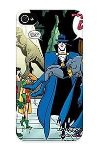 0673fb54195 Traveling Batman Brave And The Bold Cartoon Superhero Animation Action Adventure Dc Dccomics Dark Knight (158) Durable iphone 5 5s Tpu Flexible Soft Case With Design by kobestar