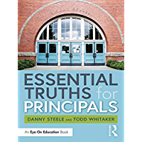 Essential Truths for Principals (English Edition)