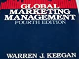 Global Marketing Management 9780133572605