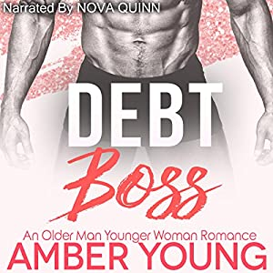 Debt Boss Audiobook