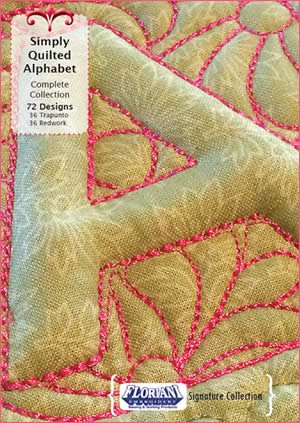 Quilted Alphabet - 2