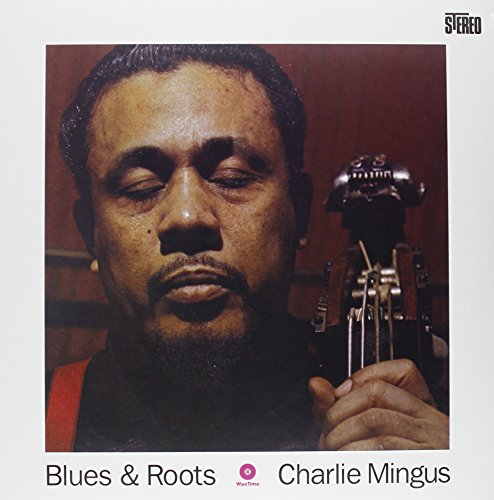 Blue-Roots