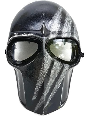 Claw Army of Two Airsoft Mask Protective Gear Outdoor Sport Fancy Party Ghost Masks Bb Gun