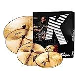 #6: Zildjian K Series Cymbal Set