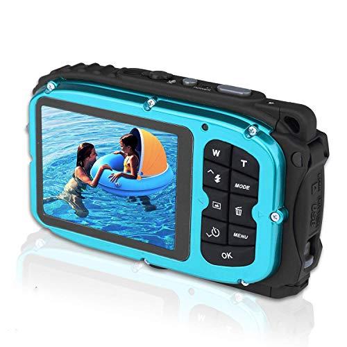 10M Underwater Digital Camera - 9