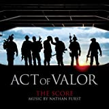 Act of Valor (The Score) (Original Motion Picture Score)