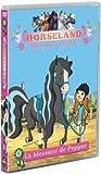Horseland, bienvenue au ranch ! Vol. 4 : La blessure de Pepper
