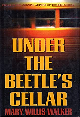 book cover of Under the Beetle\'s Cellar
