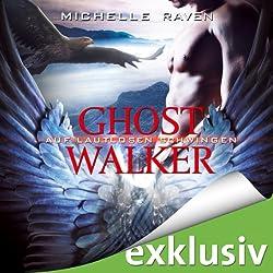 Auf lautlosen Schwingen (Ghostwalker 3)